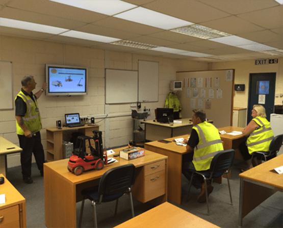 Luft Training Services Littlehampton