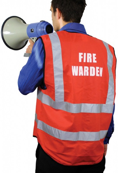 Fire Warden Training Brighton