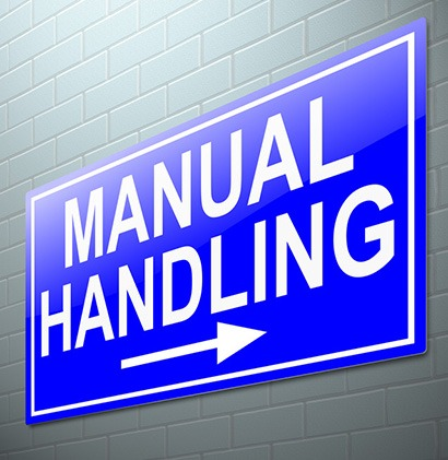 Manual Handling Course Worthing