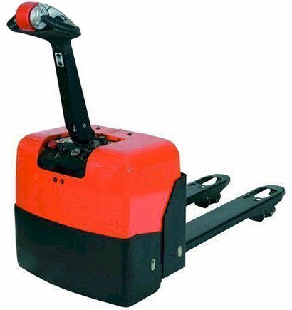 electric-powered-pallet-truck-training worthing