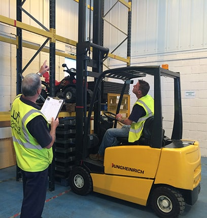 Counterbalance-forklift-training-chichester