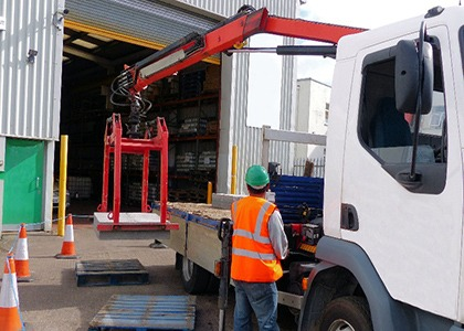 Hiab Training Worthing
