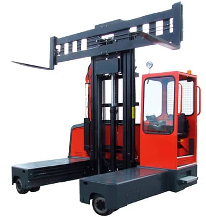 Multi Directional Forklift Training Littlehampton