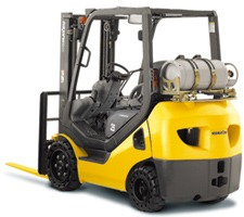 ITSSAR Forklift Training Course for Counterbalance